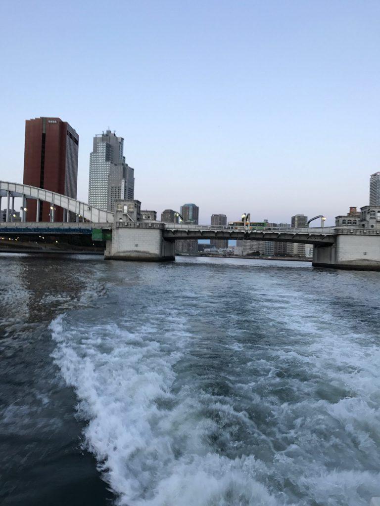 勝鬨橋その2
