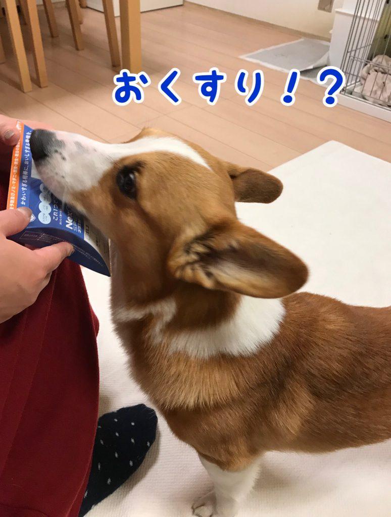 美味しいお薬ですか?